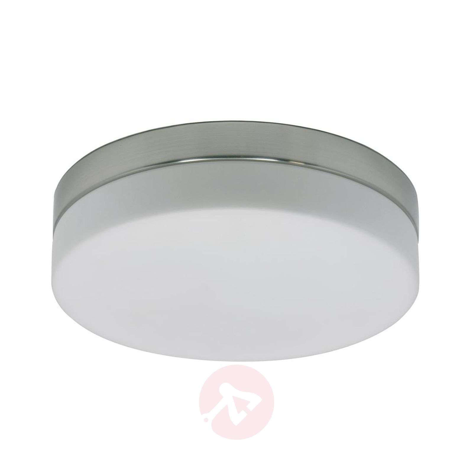 Babylon – lampa sufitowa LED do łazienki 23 cm-8509761-01