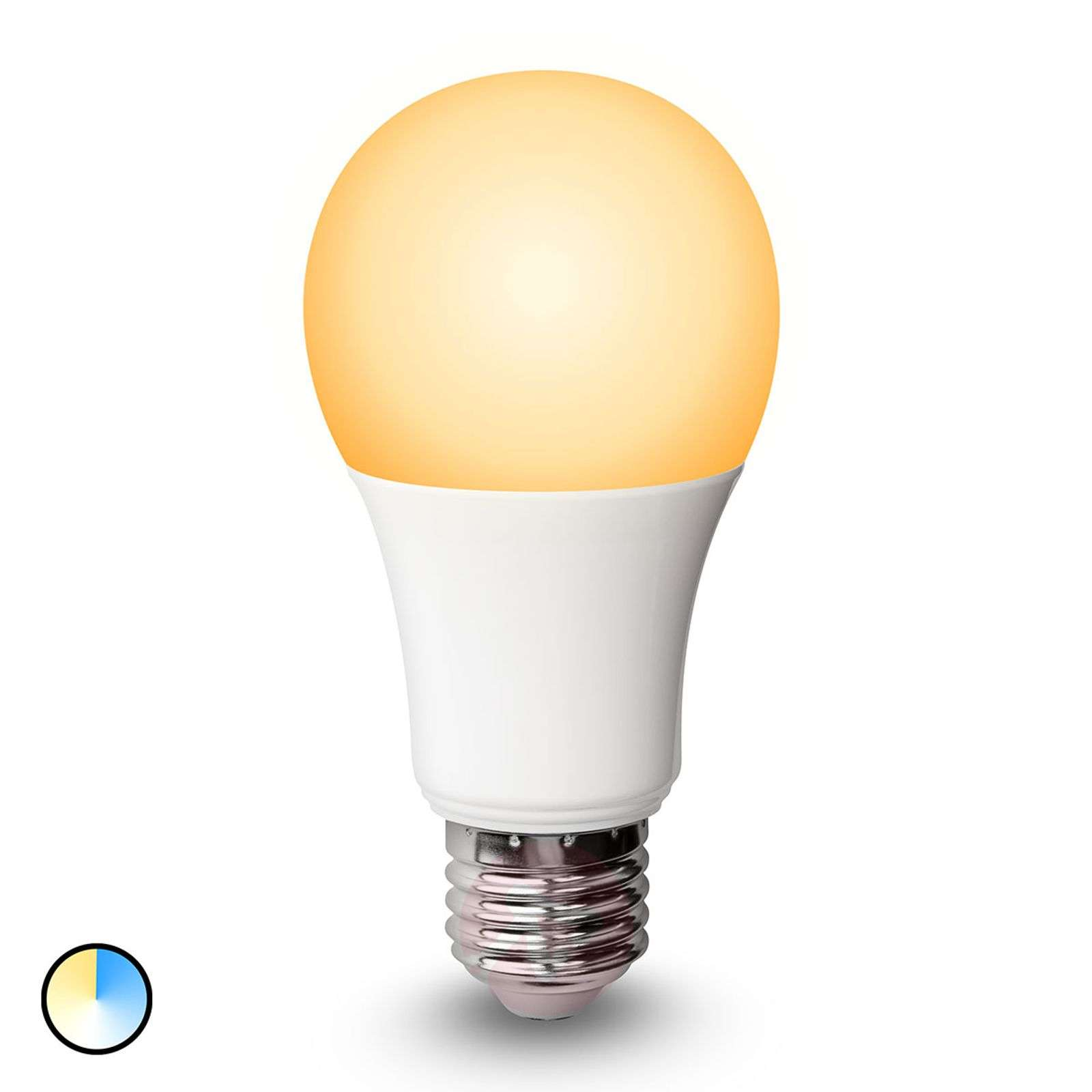 E27 9 W żarówka LED Innr Smart Bulb, Tunable white-5037015-01