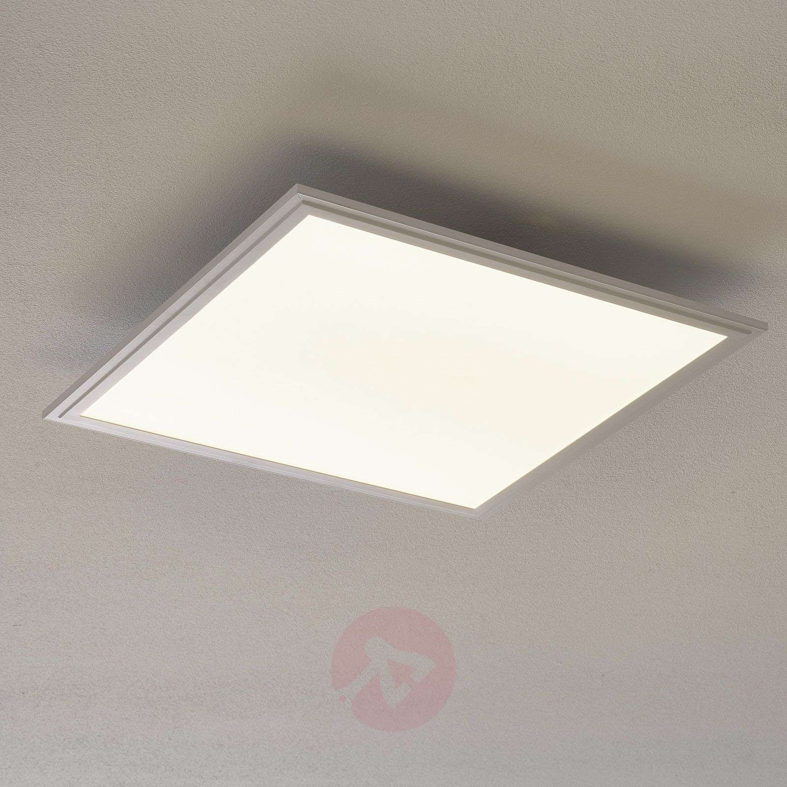 EGLO connect Salobrena-C panel LED, 45x45 cm-3032175-01