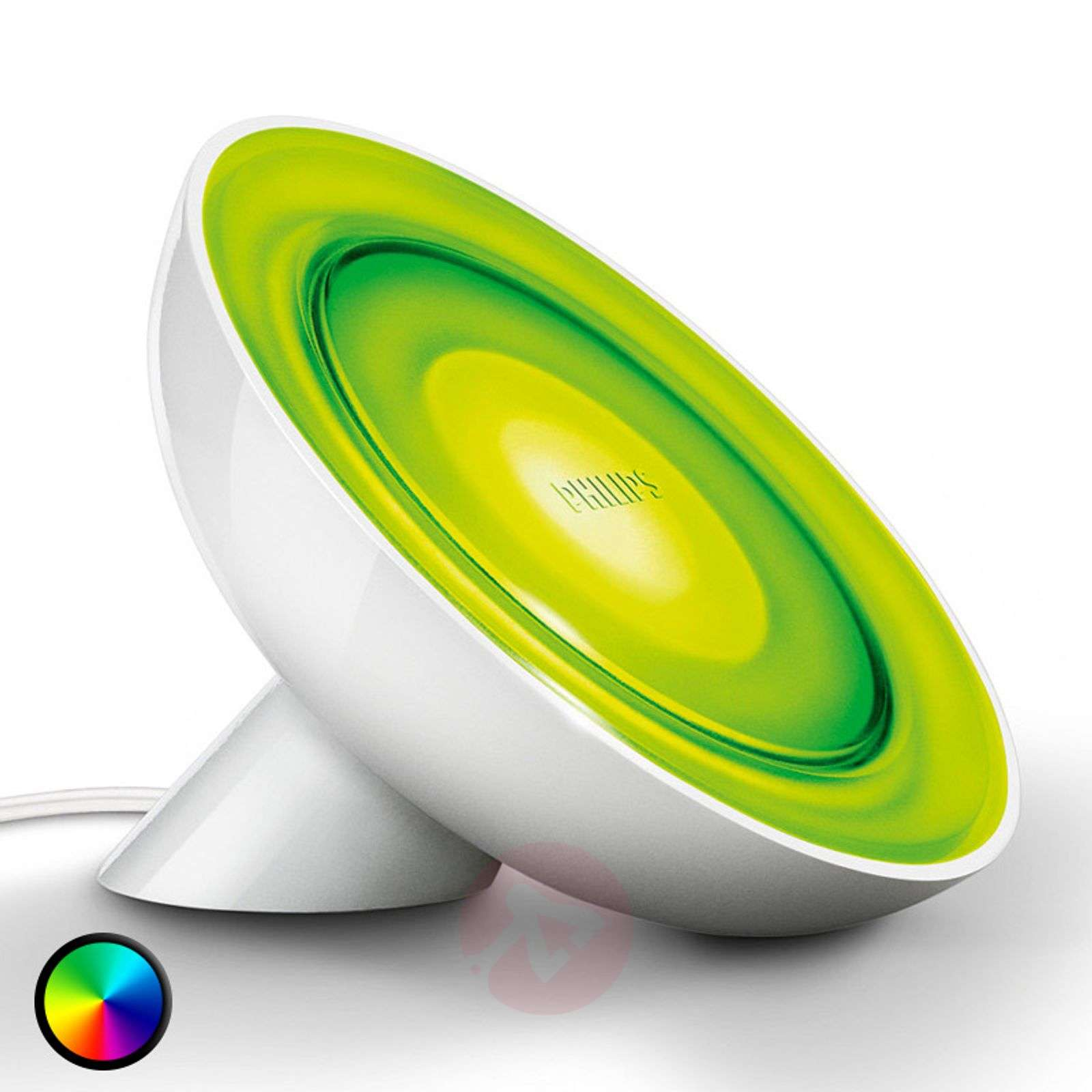 Lampa Bloom Philips Hue, White + Color Ambiance-7531589-01