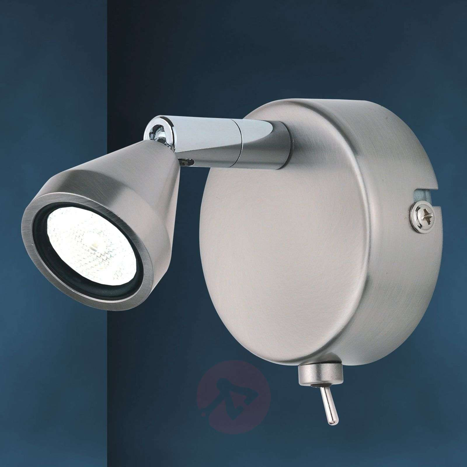 Lampa ścienna LED MINI-1524039X-01