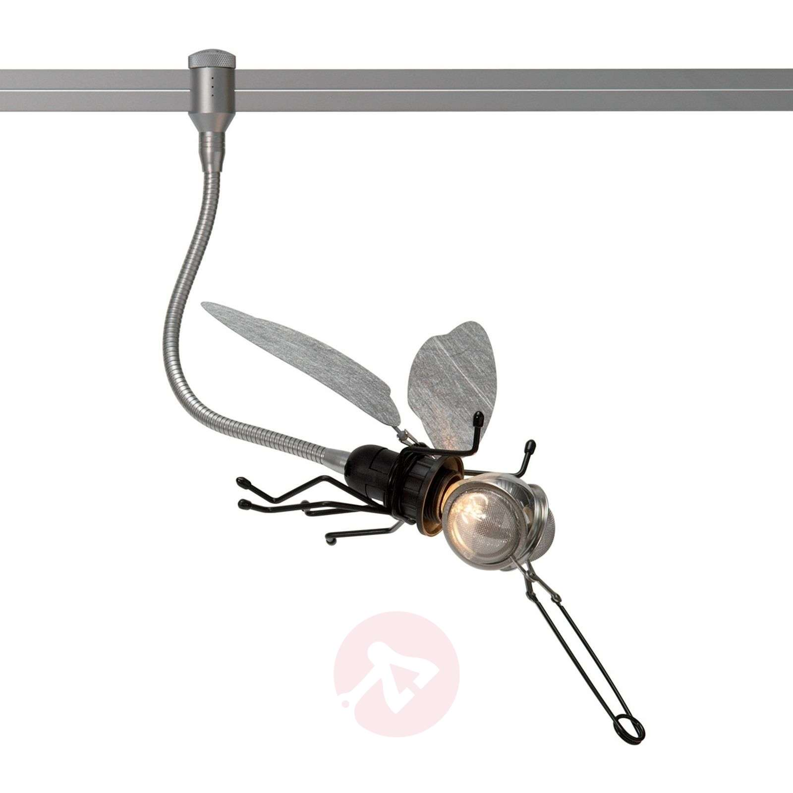 Lampa systemowa MADEMOISELLE FILOU do CHECK-IN-7250257-01