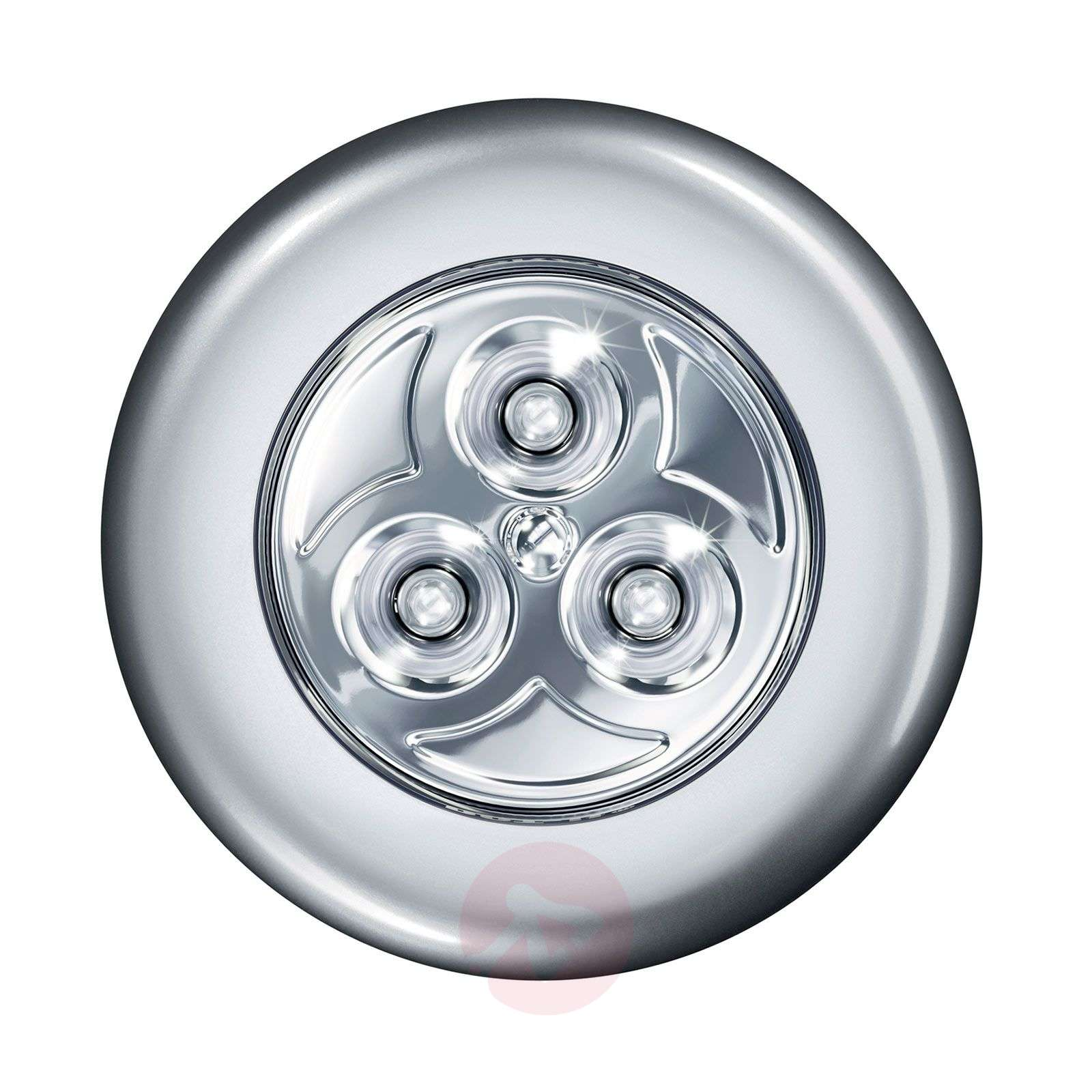 LEDVANCE DOT-it classic oprawa LED srebrna-6106005-01
