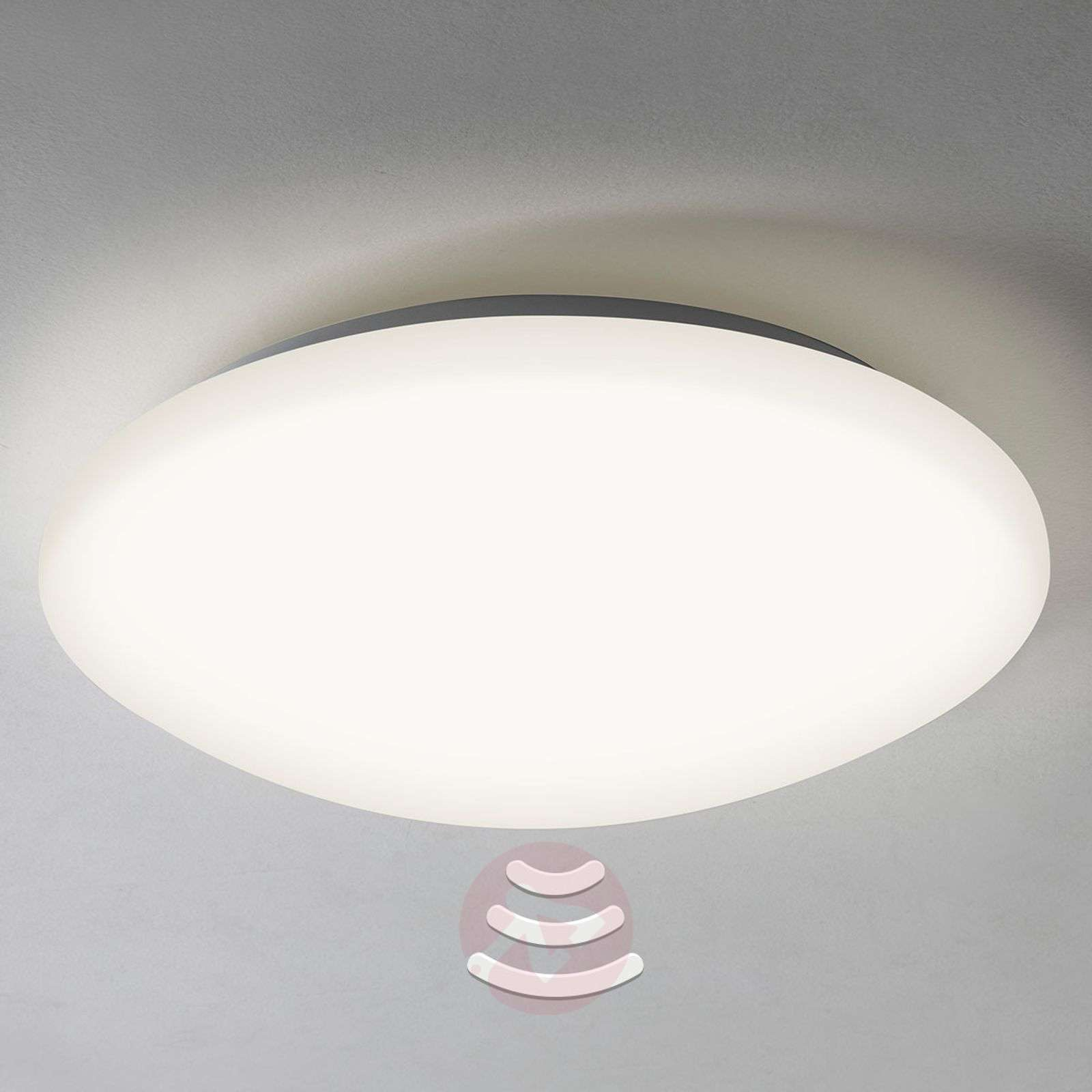 Massa – lampa sufitowa LED z IP44-1020505-02