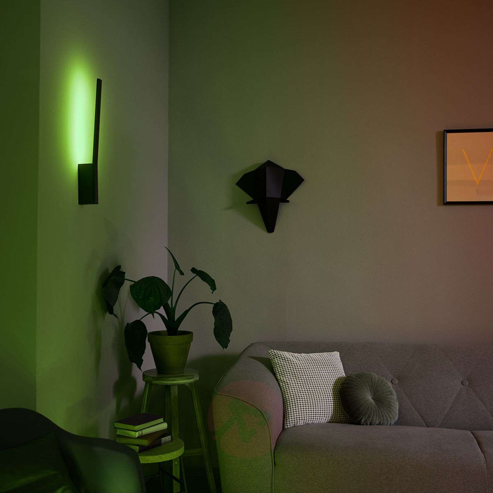 Philips Hue Liane kinkiet LED-7534092X-01
