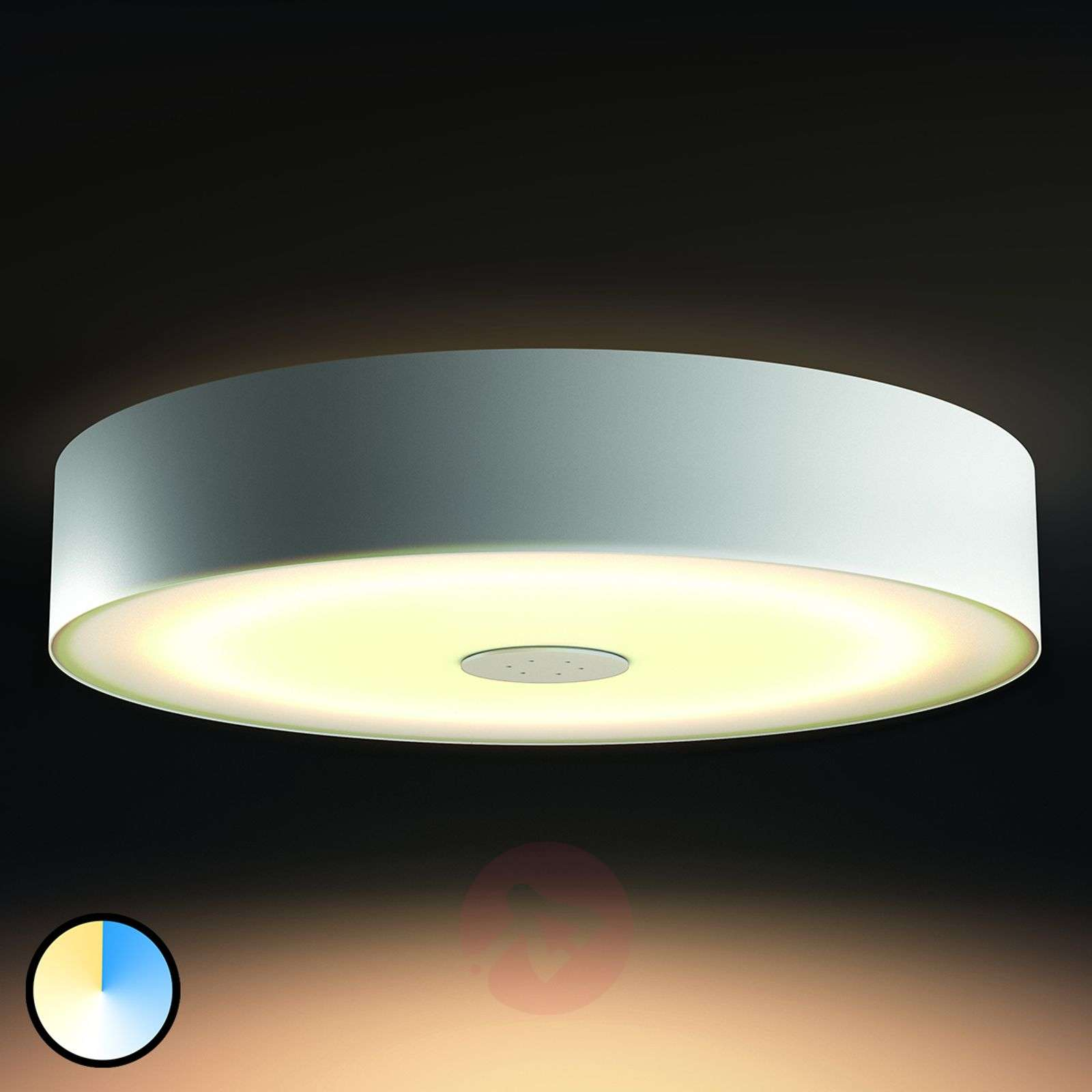 Philips Hue White Ambiance Fair sufitowa biala-7531871-01