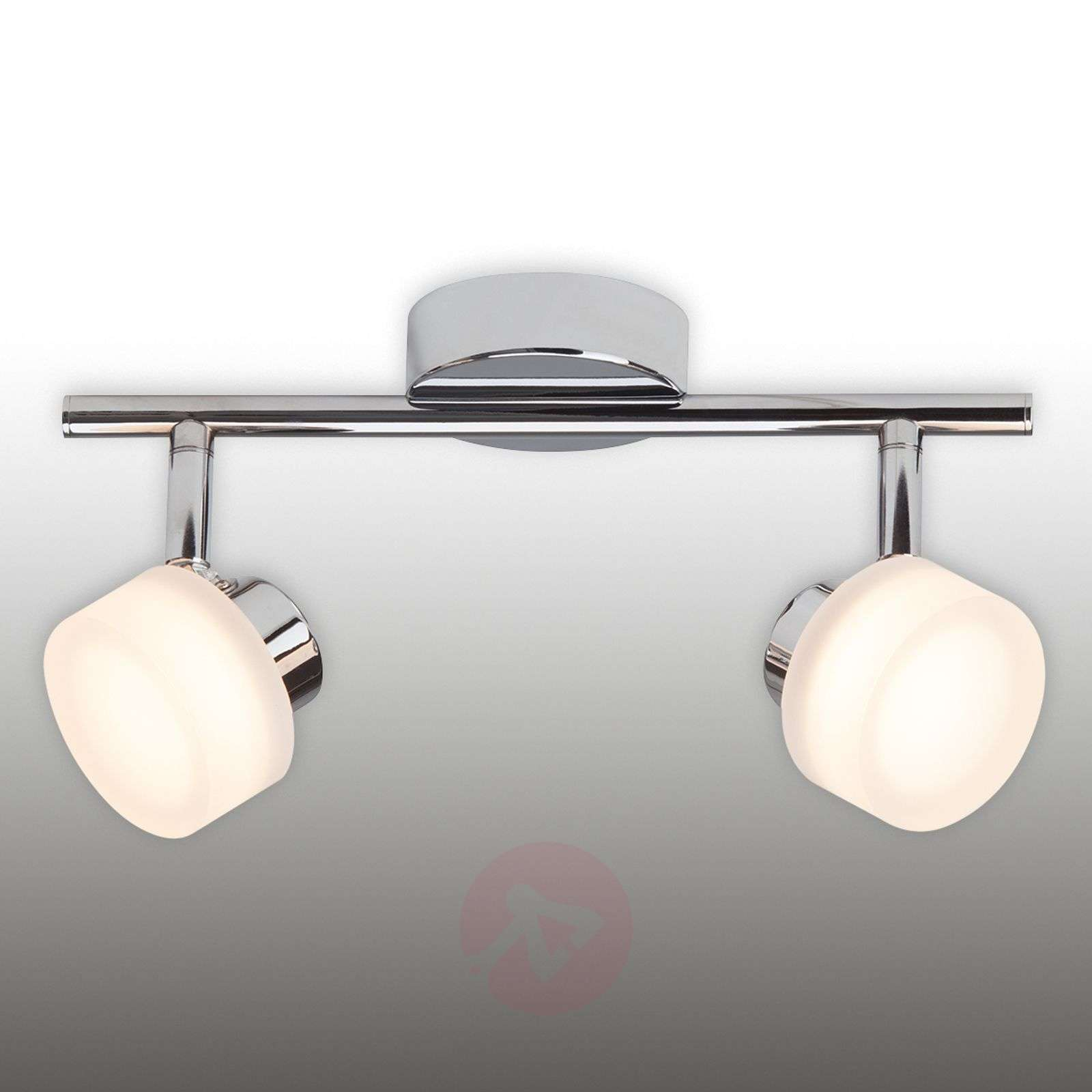 RORY 2-pkt. spot sufitowy LED-1508967-01