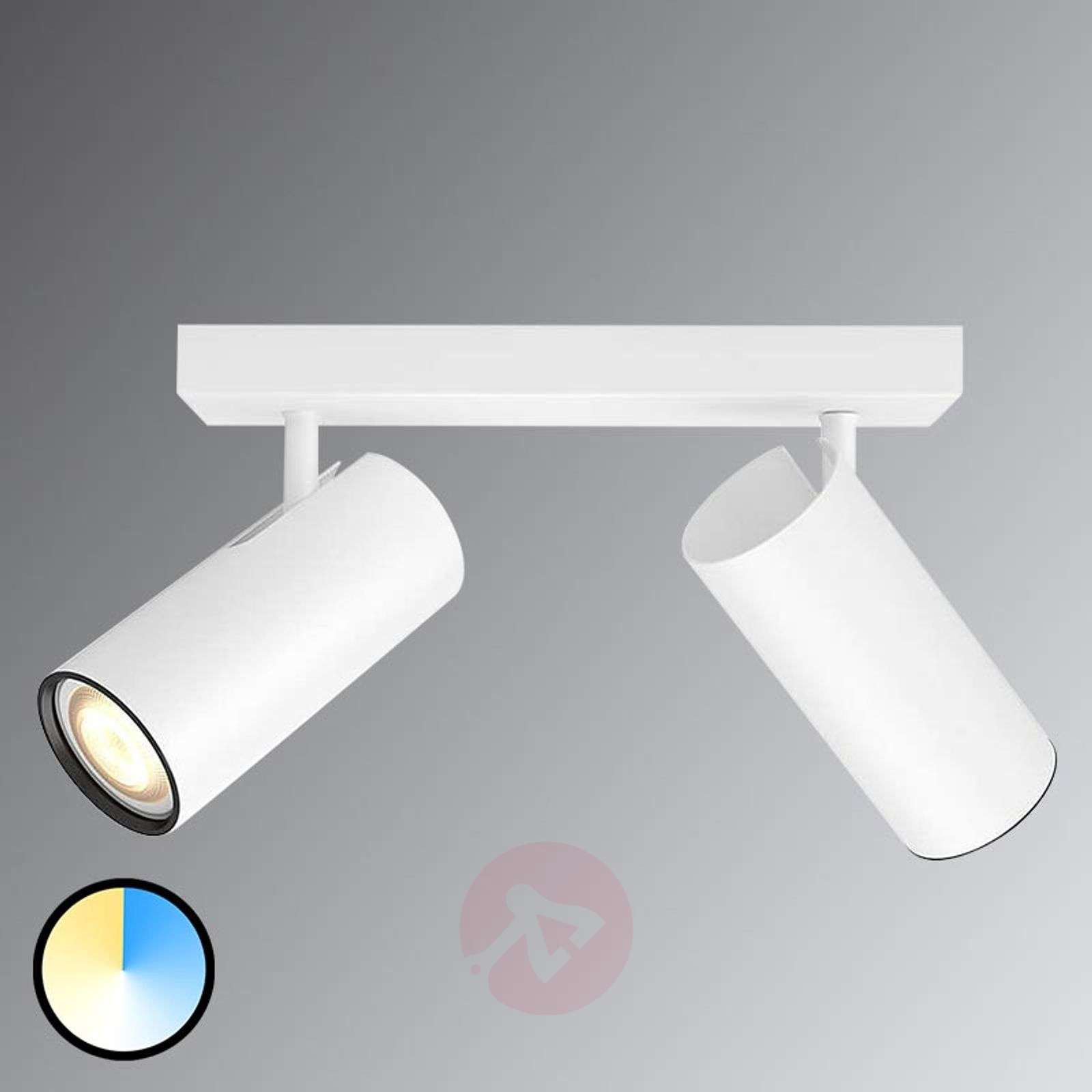 Spot LED Philips Hue Buratto White Ambiance-7532042-01