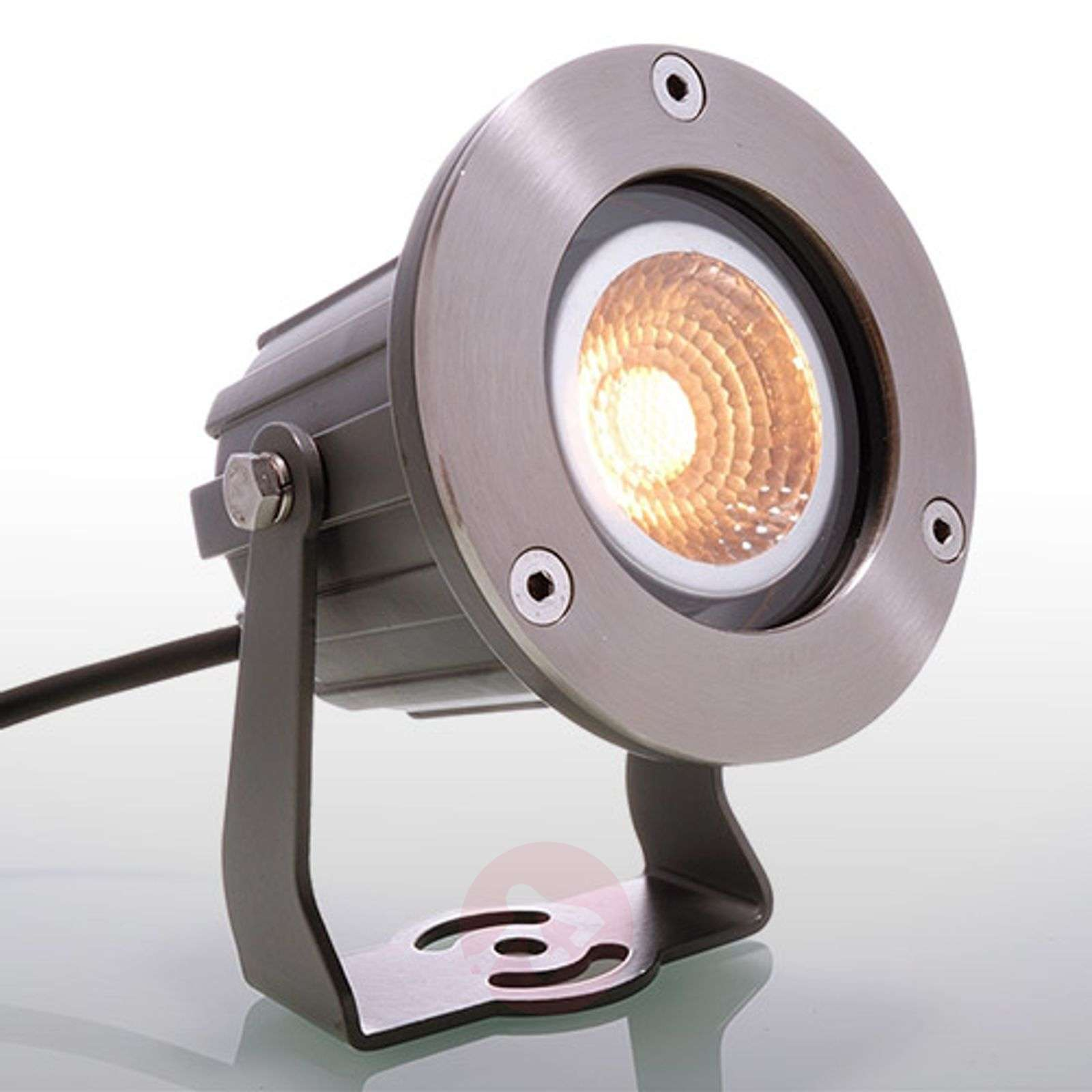 Spot Power LED COB na zewnątrz-2500007-01