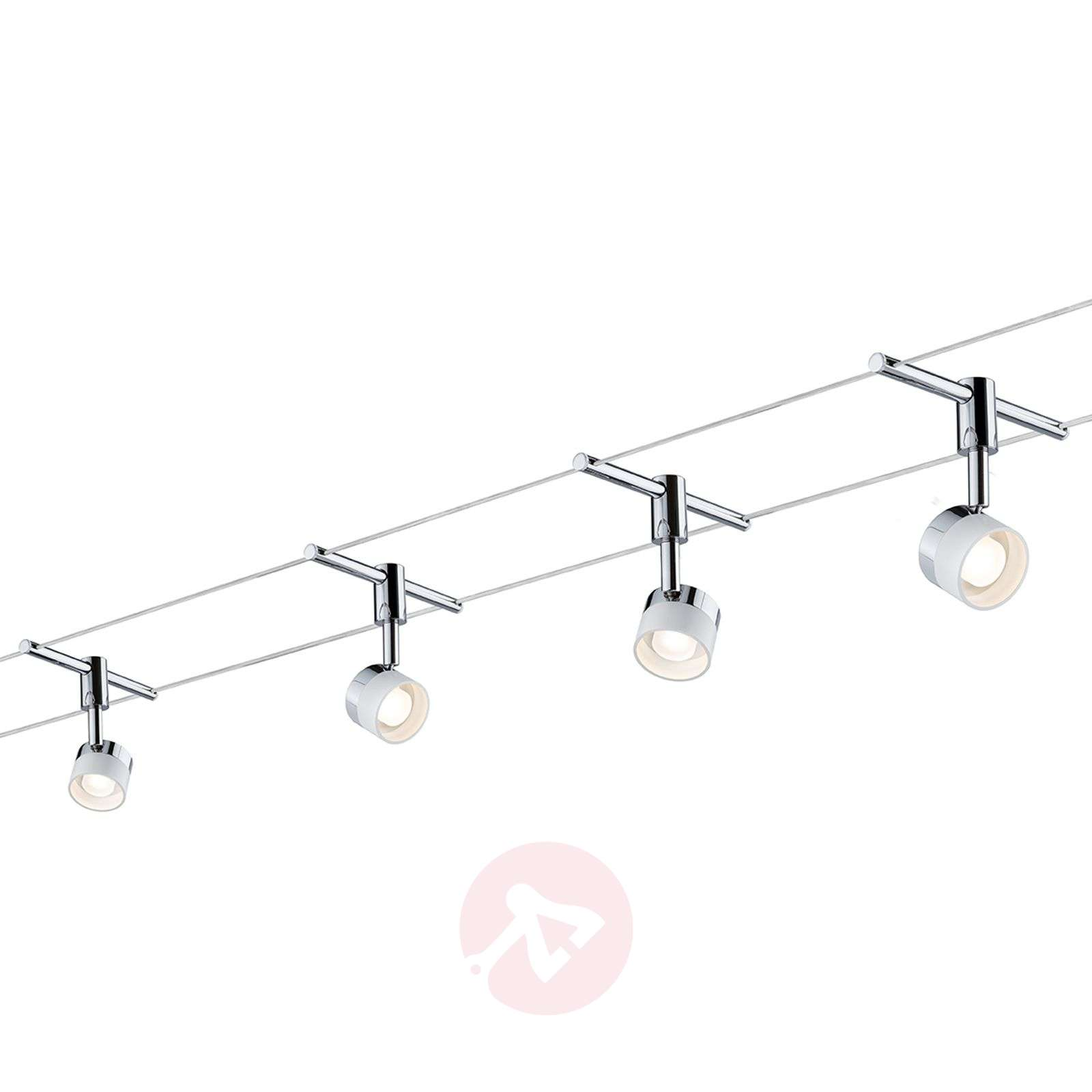 Syst. linkowy LED STAGE z 4 okr. lampkami-7600628-01