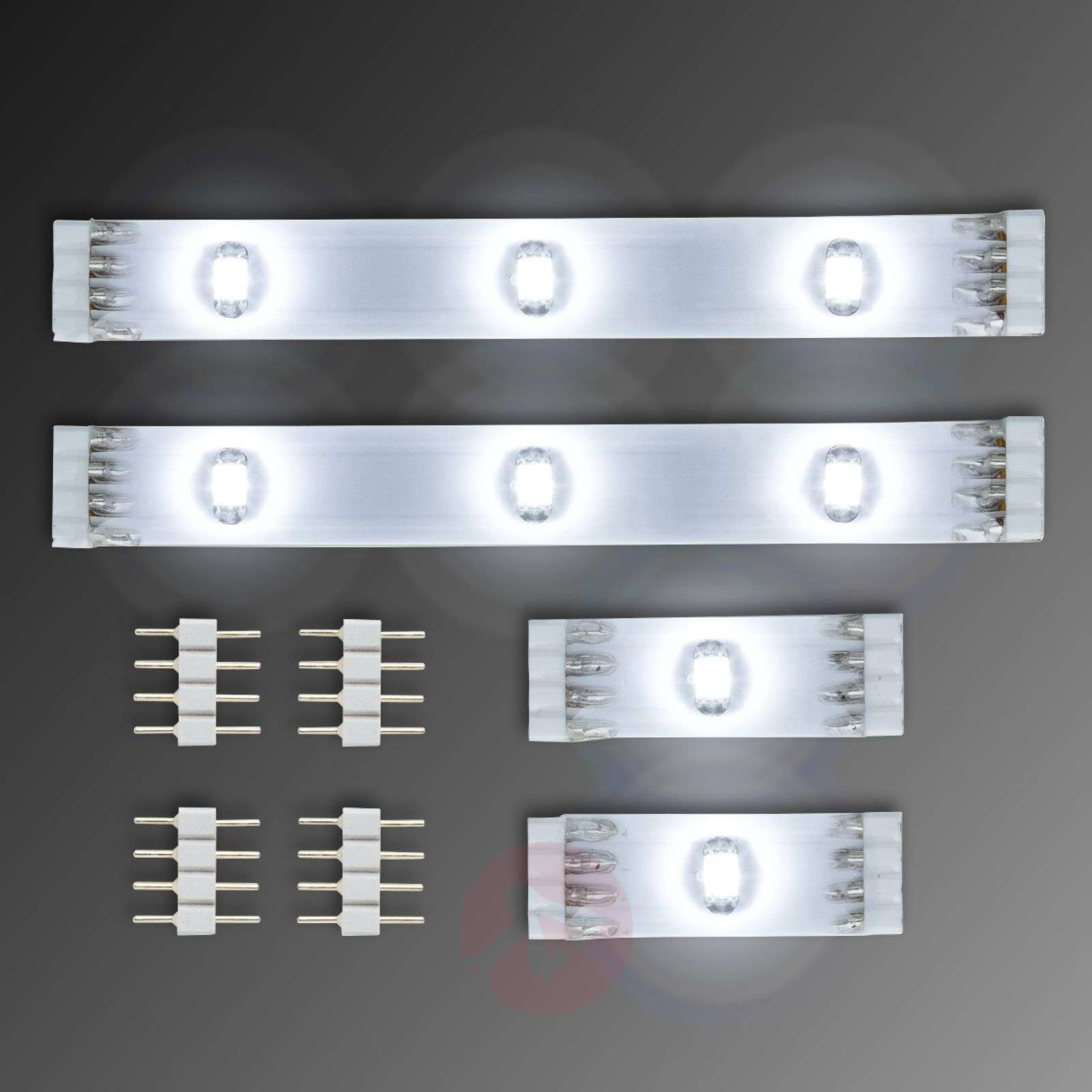 Your LED taśma LED Distance Pack, światło dzienne-7600607-01