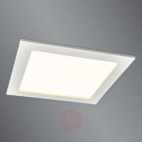 Downlight LED FEVA do łazienek, IP44