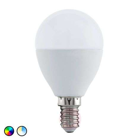 EGLO connect E14 5 W LED RGB Tunable White