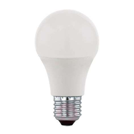 EGLO connect E27 9W LED ciepła biel