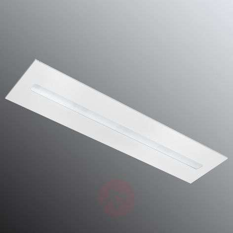 Freyn II Recessed panel LED 124,5 x 31cm
