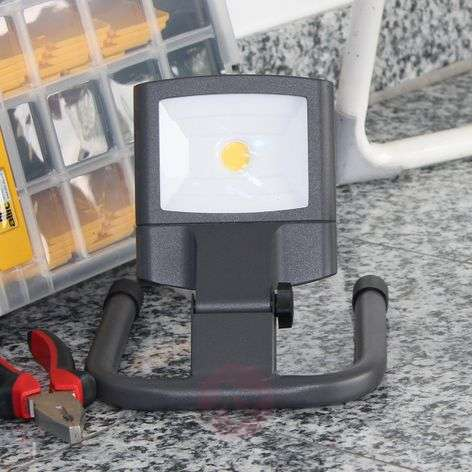 Lampa robocza Front z LED, IP54
