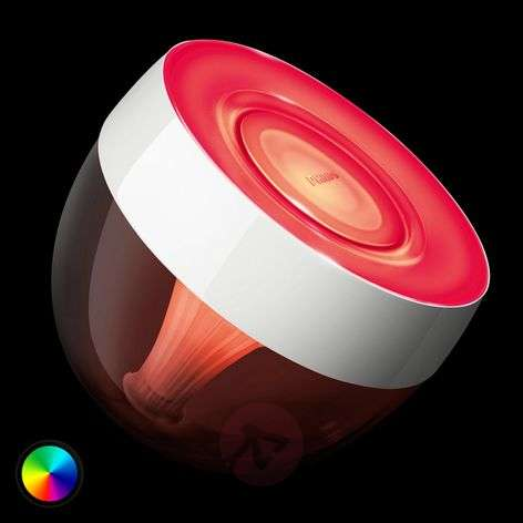 Philips Hue Iris, White and Color Ambiance