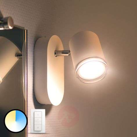 Philips Hue White Ambiance Adore spot LED