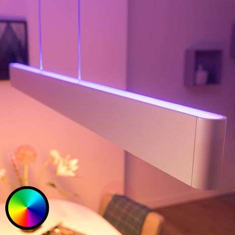 Philips Hue White+Color Ambiance Ensis lampa