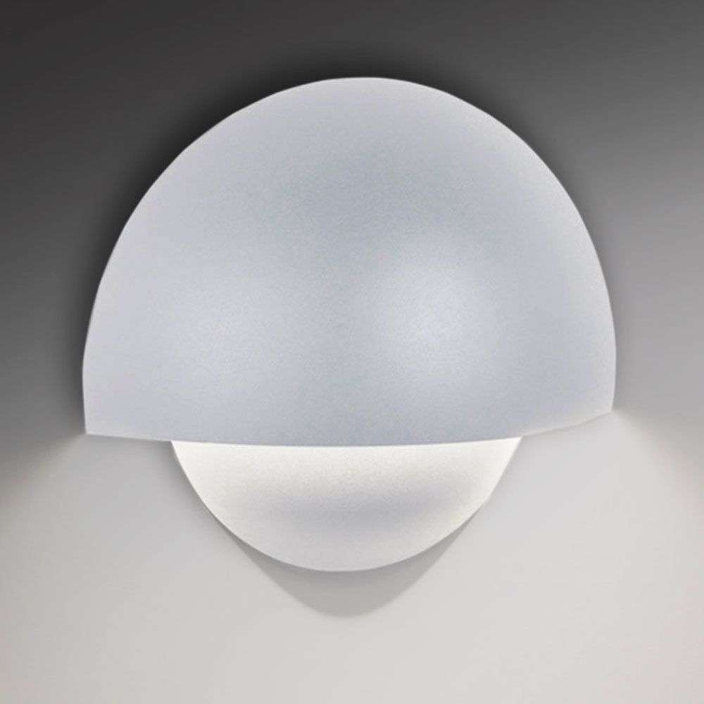 Lampa ścienna LED Viktor do wewn. i na zewn. IP65-2520045-31