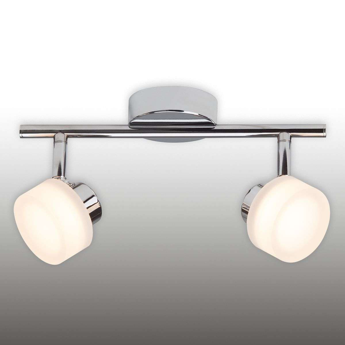 RORY 2-pkt. spot sufitowy LED-1508967-31