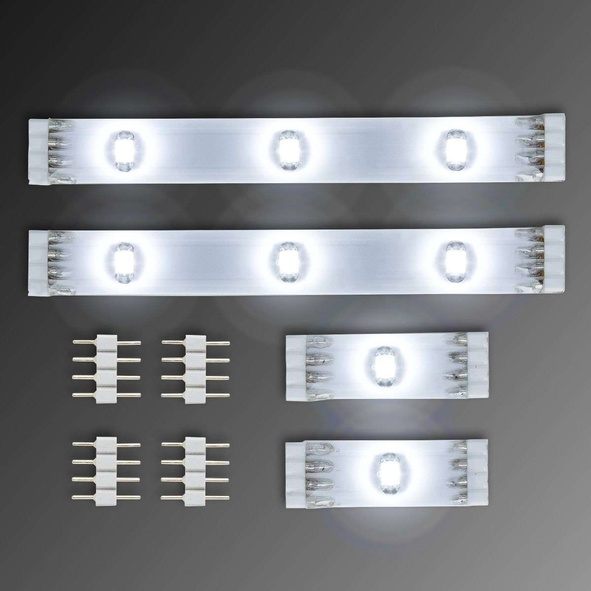 Your LED taśma LED Distance Pack, światło dzienne-7600607-31