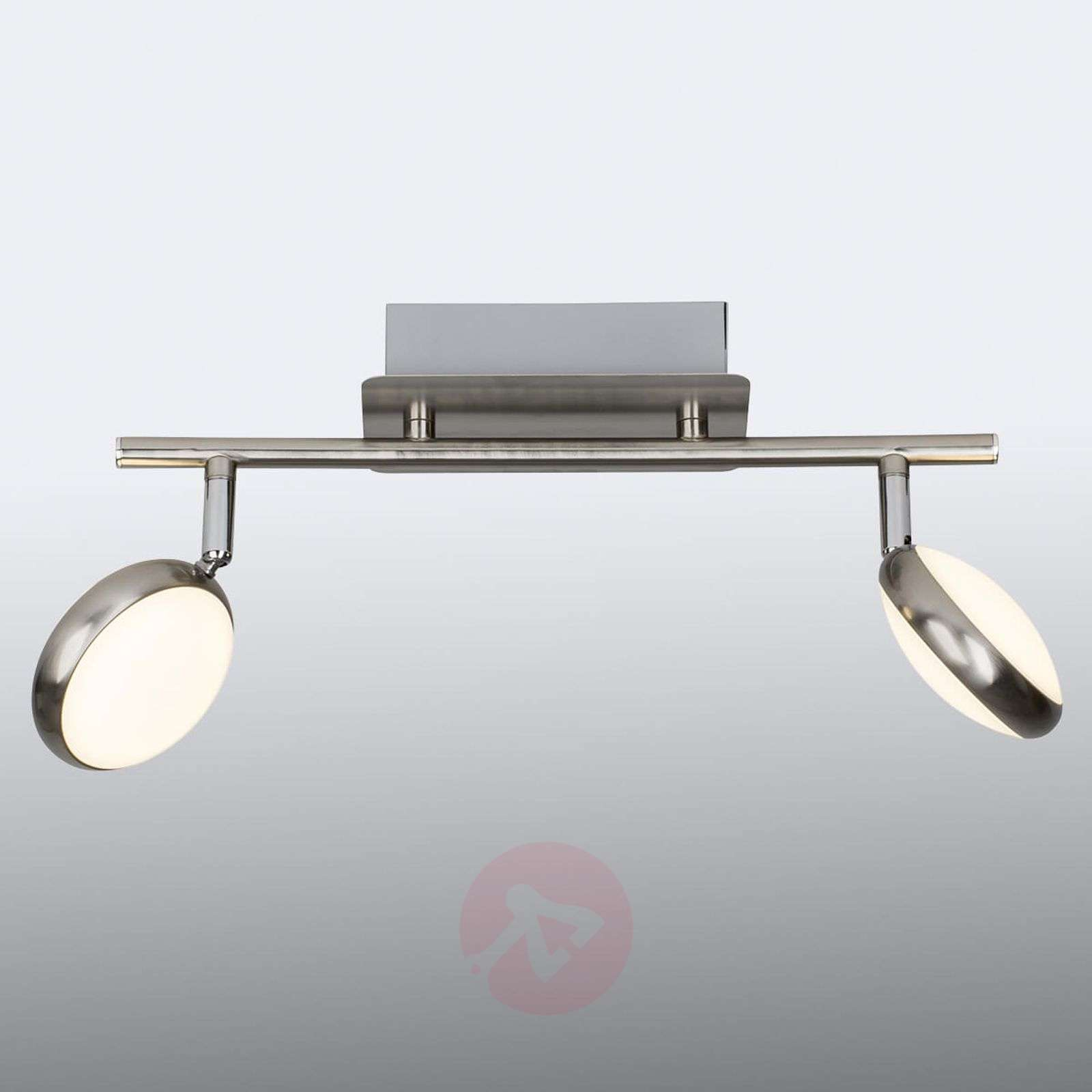 Lampa sufitowa LED Double 2-pkt.