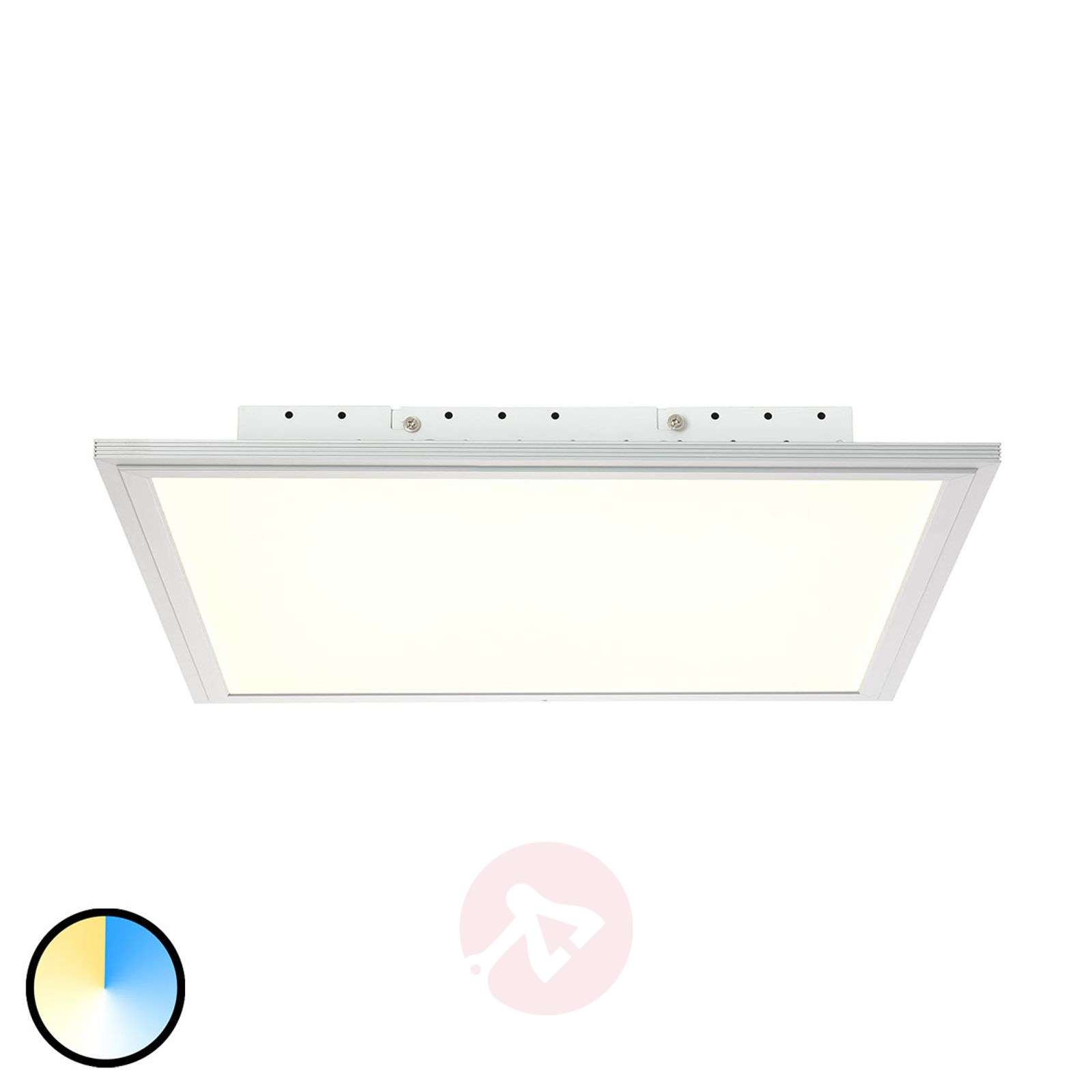 Brilliant WiZ lampa sufitowa LED Flat - 42 cm