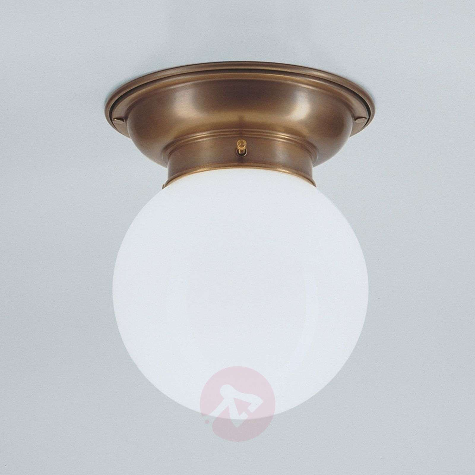 Lampa sufitowa Jim - made in Germany