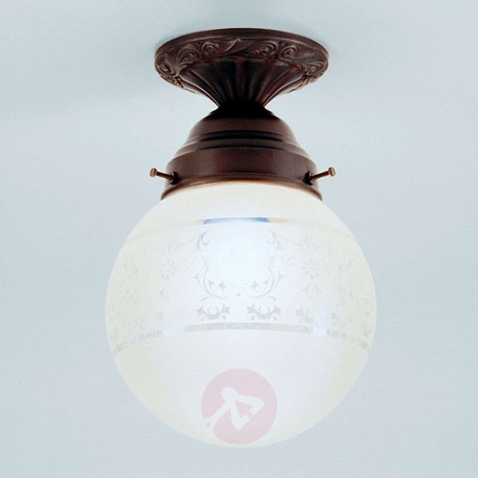 Lampa sufitowa Jack - made in Germany