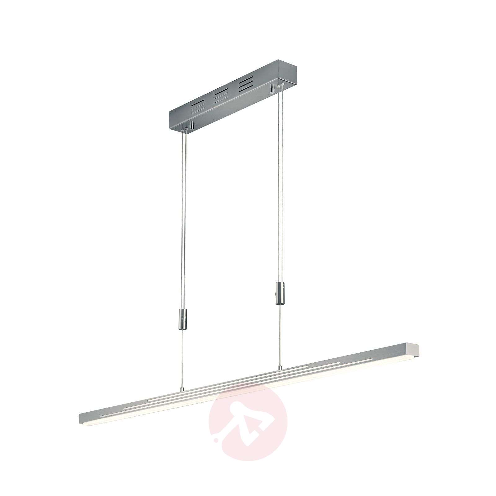 BANKAMP Swing lampa wisząca LED, Smart Home