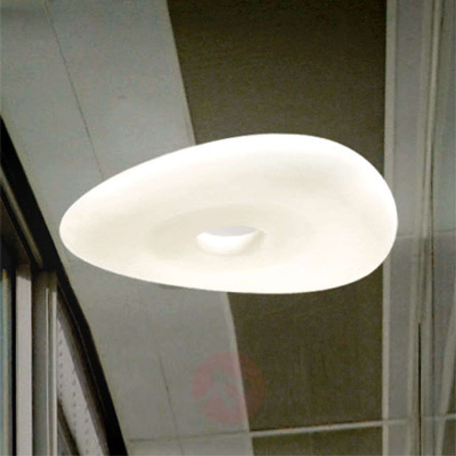 Lampa sufitowa LED Mr. Magoo, 76 cm