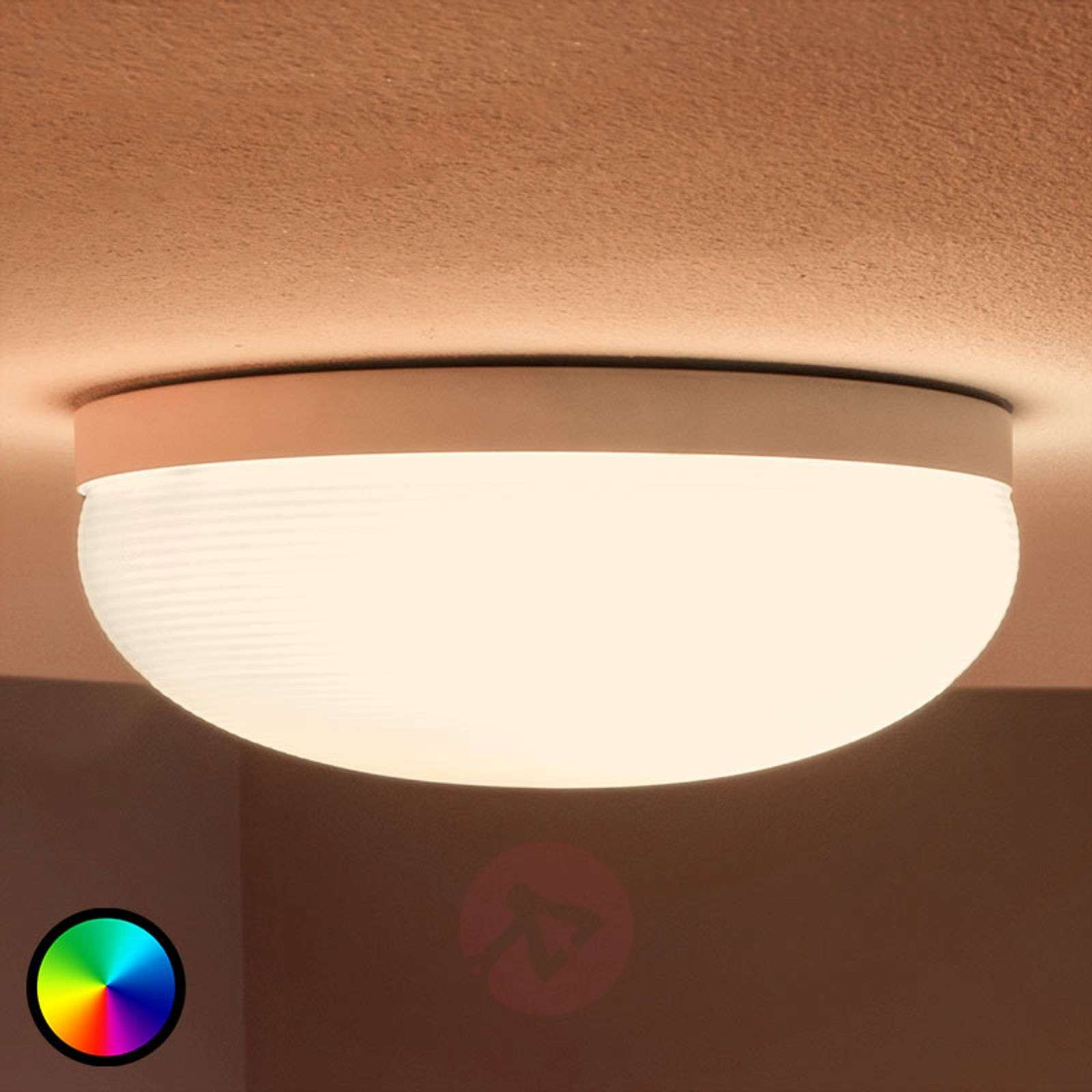 Philips Hue Flourish lampa sufitowa LED