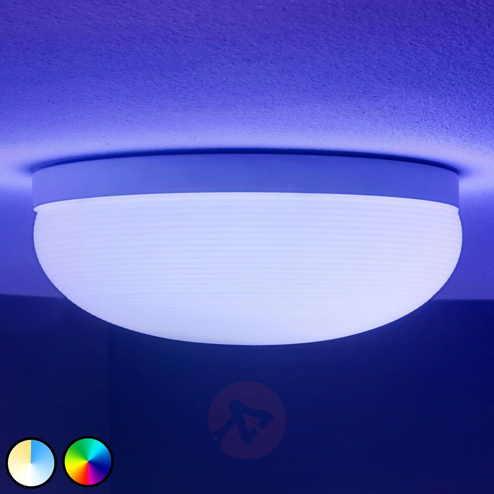 Philips Hue Flourish lampa sufitowa LED, RGBW