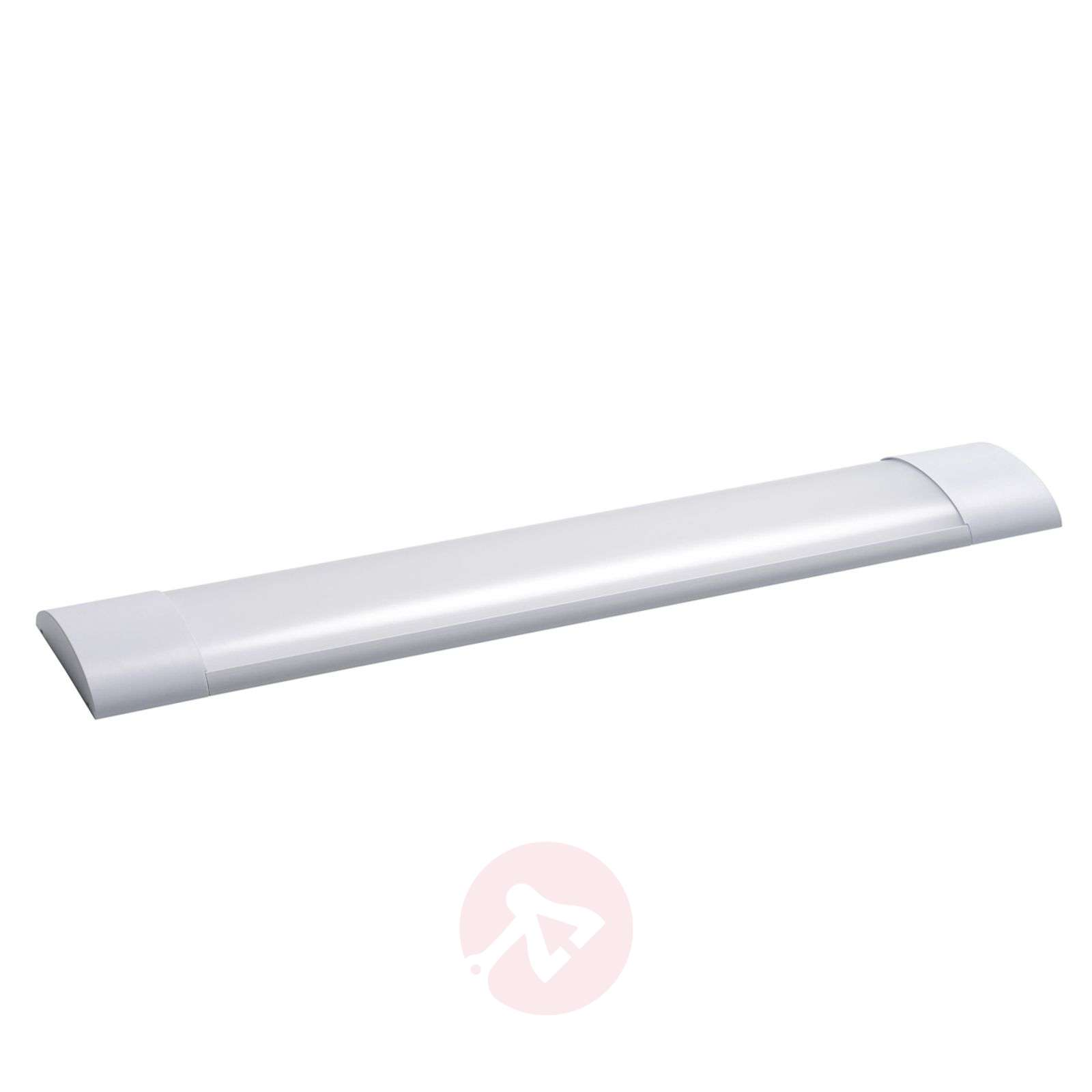 Lampa sufitowa LED Office Dim Flat , dł. 121,3 cm