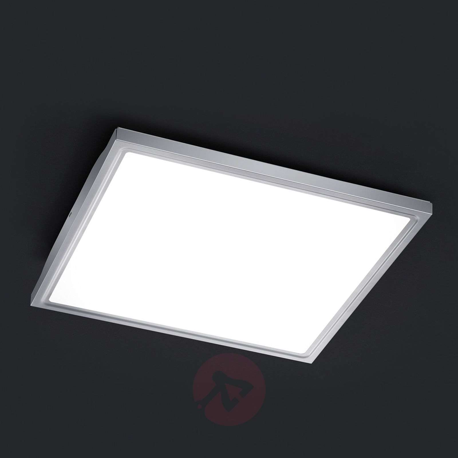 Neutralna lampa sufitowa LED Future, 40 cm
