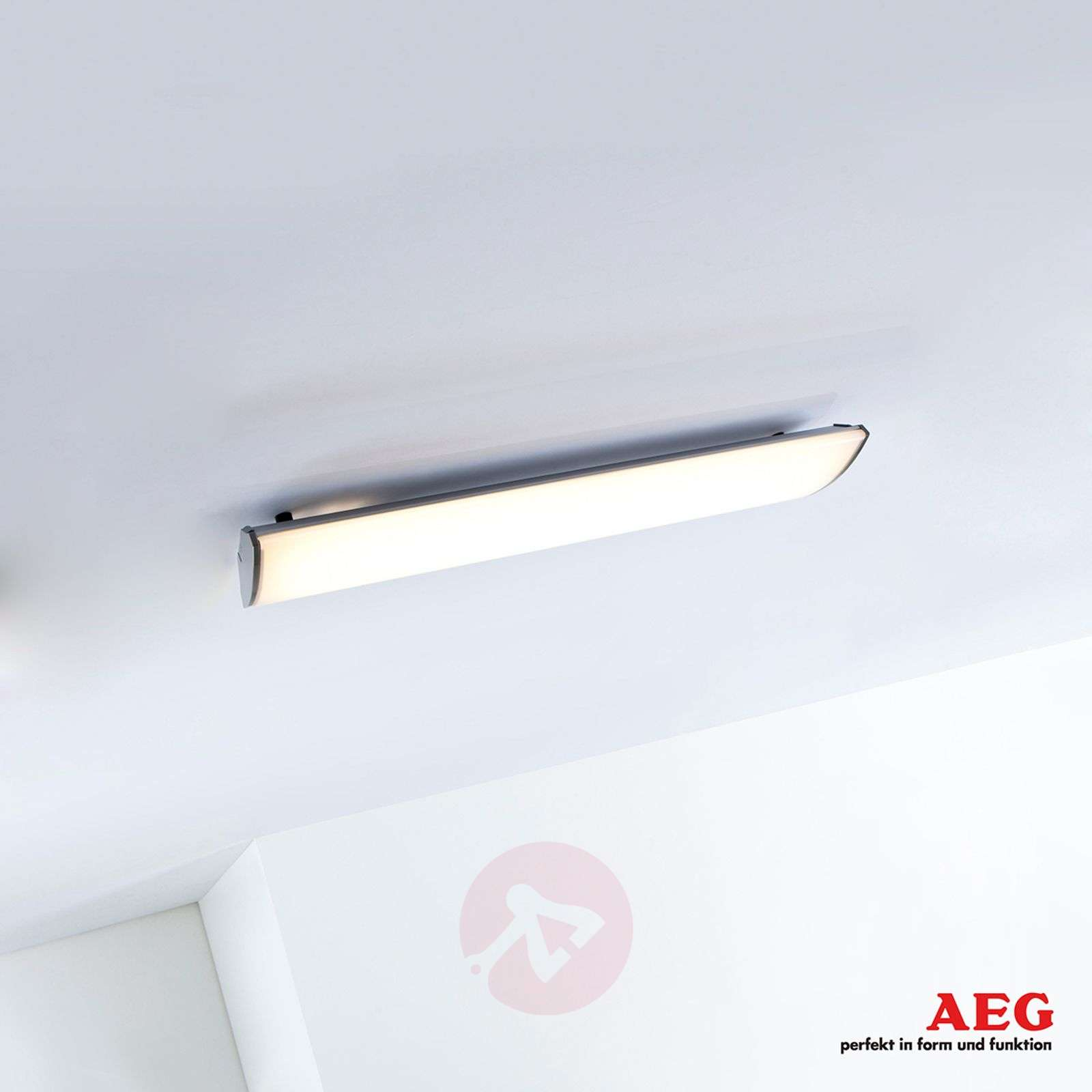 LED Office - lampa sufitowa marki AEG, 25 W