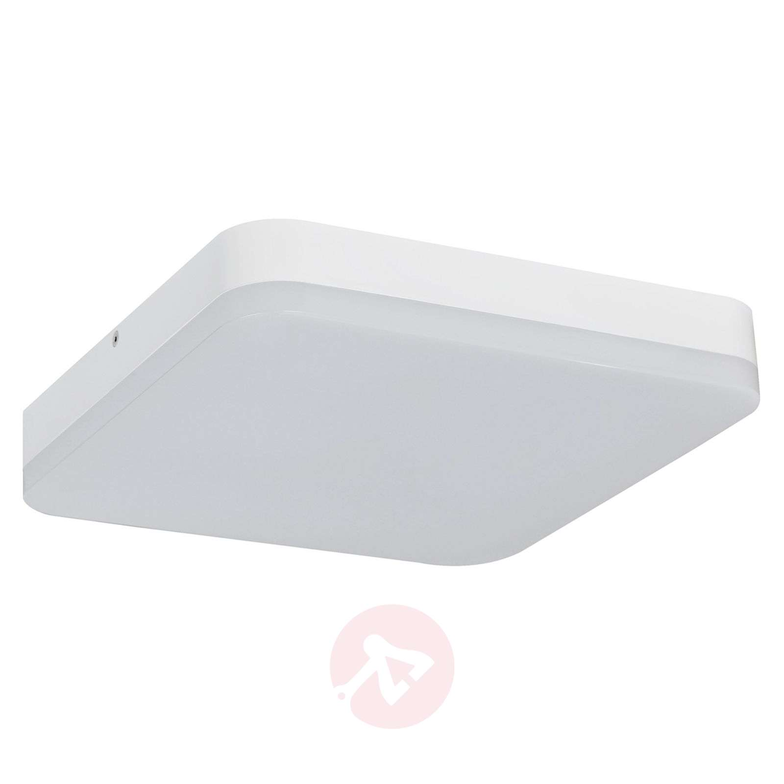 Lampa sufitowa LED Office Square