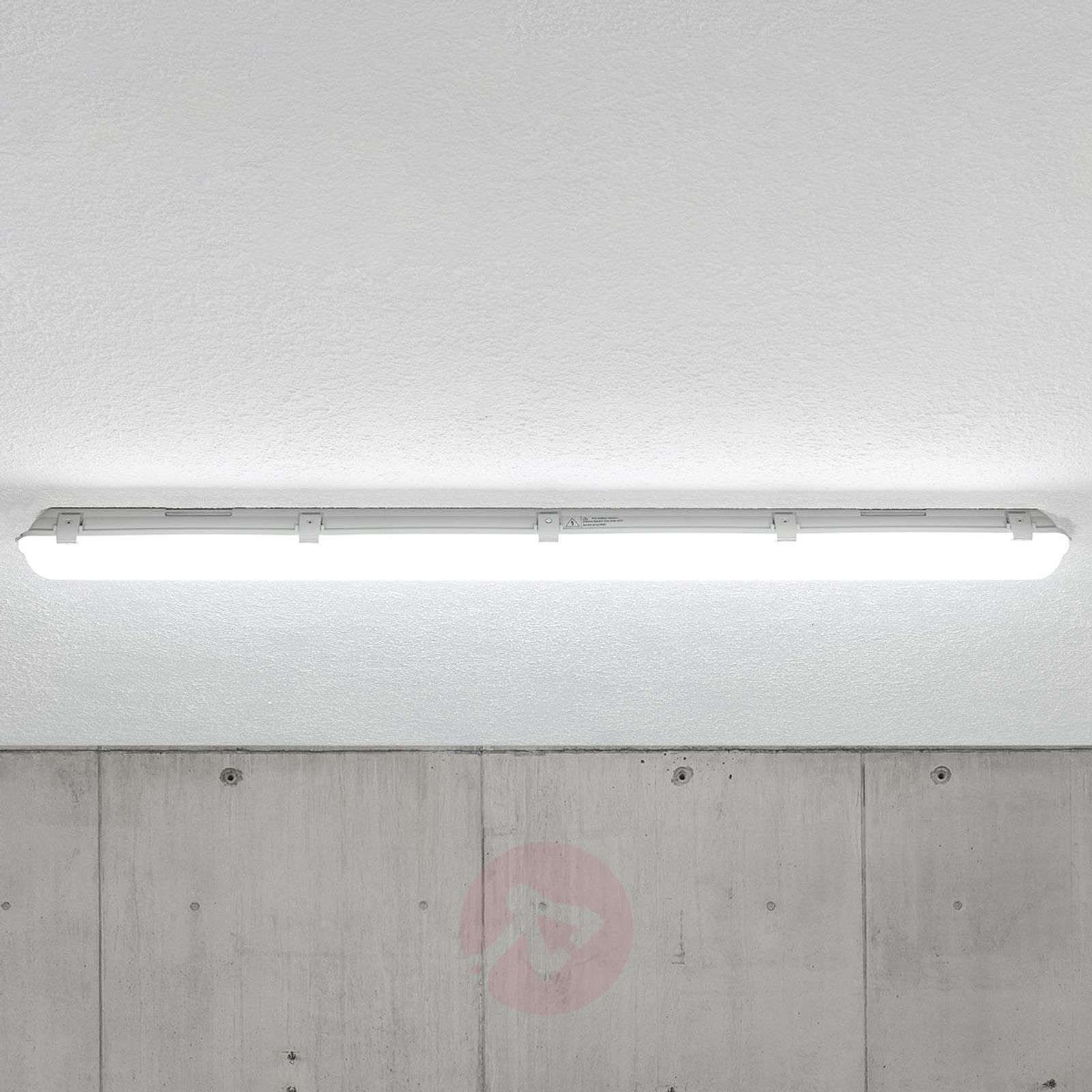 Lampa sufitowa LED Mareen, IP65 17 W